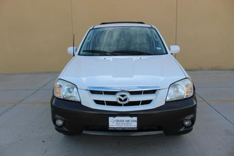 2006 Mazda Tribute for sale in Houston, TX