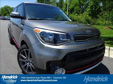 2017 Kia Soul for sale in Concord, NC