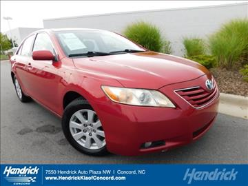 2008 Toyota Camry for sale in Concord, NC