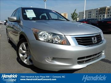 2009 Honda Accord for sale in Concord, NC