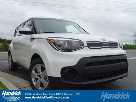 2018 Kia Soul for sale in Concord, NC