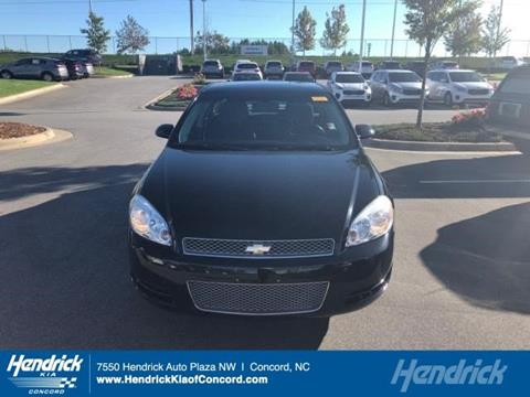 2012 Chevrolet Impala for sale in Concord, NC