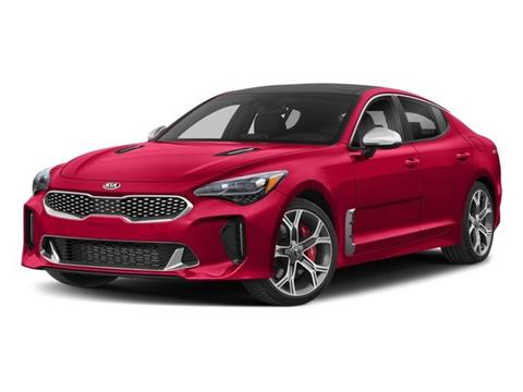 2018 Kia Stinger For Sale In Concord, NC