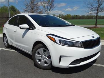 2017 Kia Forte for sale in Concord, NC