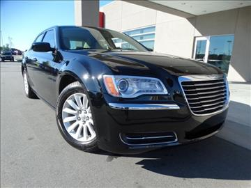 2014 Chrysler 300 for sale in Concord, NC