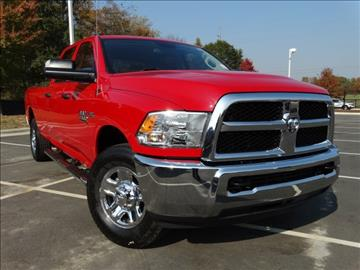 2017 RAM Ram Pickup 2500 for sale in Concord, NC