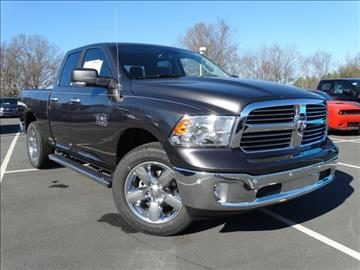 2017 RAM Ram Pickup 1500 for sale in Concord, NC