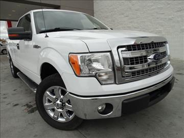 2013 Ford F-150 for sale in Concord, NC