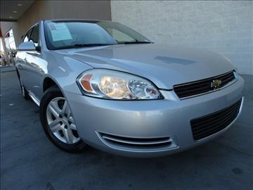 2010 Chevrolet Impala for sale in Concord, NC