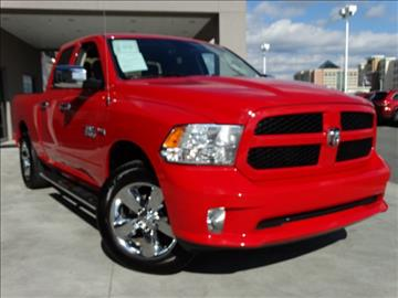 2014 RAM Ram Pickup 1500 for sale in Concord, NC