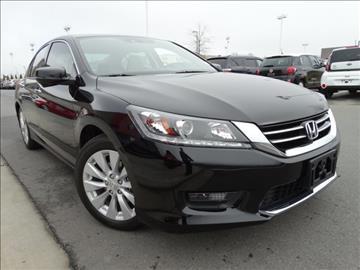 2015 Honda Accord for sale in Concord, NC
