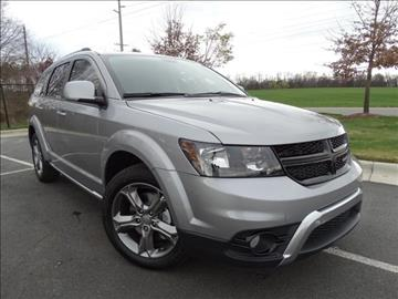2017 Dodge Journey for sale in Concord, NC