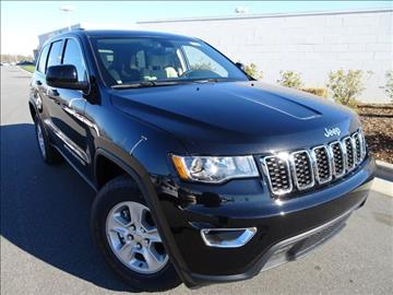 2017 Jeep Grand Cherokee for sale in Concord, NC