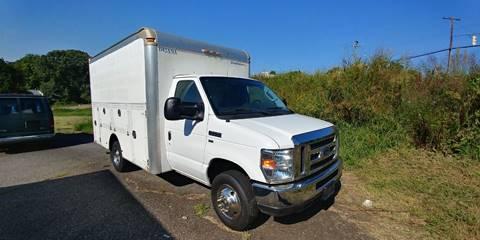 2014 Ford E-350 for sale in Martinsville, VA