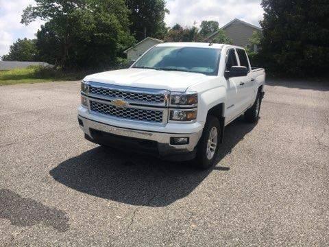 4X4 Trucks For Sale In Va >> 2014 Chevrolet Silverado 1500 For Sale In Martinsville Va