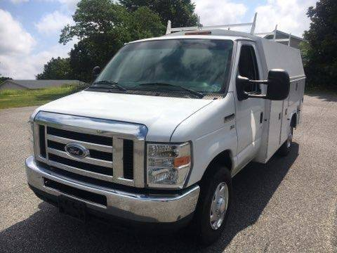 2014 Ford E-350 for sale in Martinsville, VA