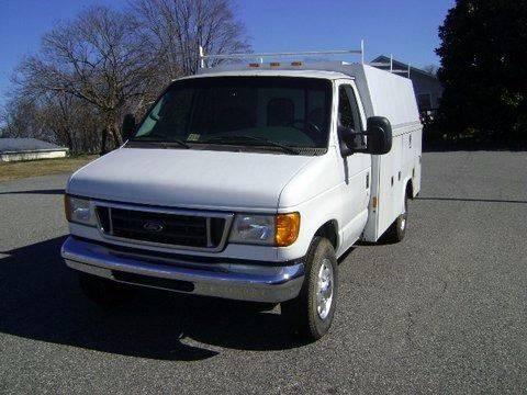 2006 Ford E-350 for sale in Martinsville, VA