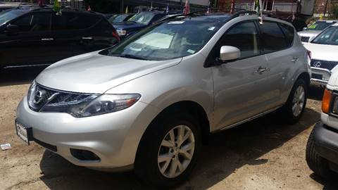 2011 Nissan Murano for sale in Bronx, NY