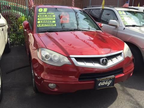 2008 Acura RDX for sale in Bronx, NY