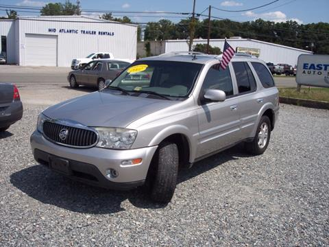 2007 Buick Rainier for sale in Ashland VA
