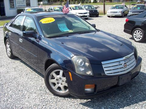 2006 Cadillac CTS for sale in Ashland VA