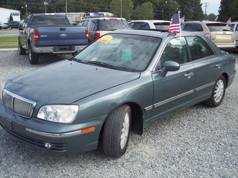 2004 Hyundai XG350 for sale in Ashland VA