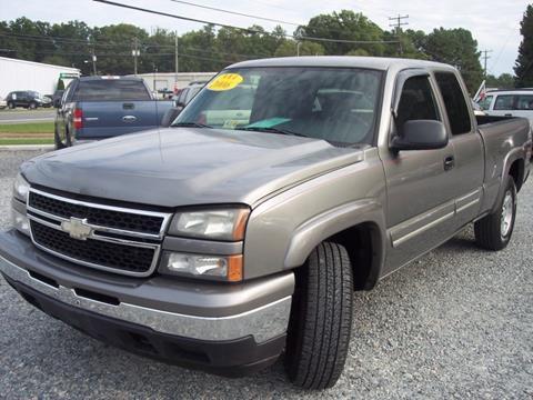 2006 Chevrolet Silverado 1500 for sale in Ashland VA