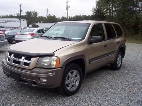 2005 Isuzu Ascender for sale in Ashland VA
