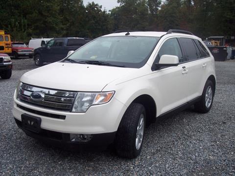 2008 Ford Edge for sale in Ashland, VA