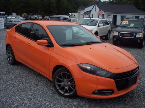 2013 Dodge Dart for sale in Ashland, VA