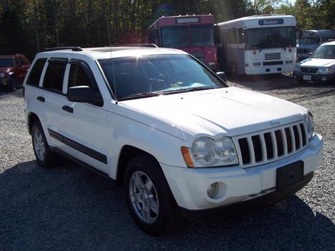 2006 Jeep Grand Cherokee for sale in Ashland, VA