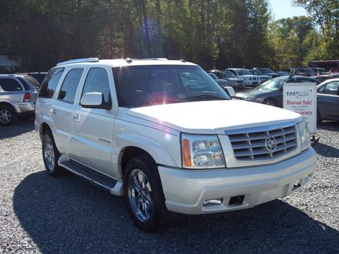 2005 Cadillac Escalade for sale in Ashland, VA