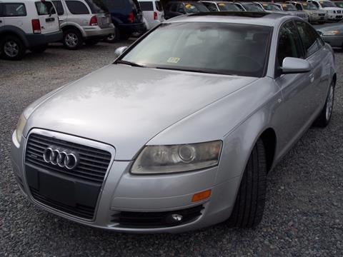 2006 Audi A6 for sale in Ashland, VA