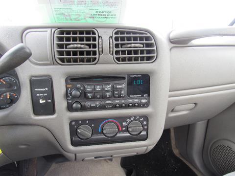 2000 GMC Sonoma for sale in Ashland, VA