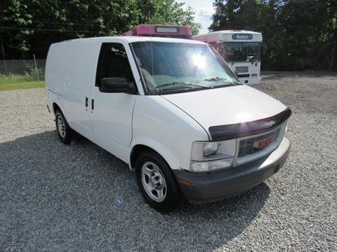 2003 GMC Safari Cargo for sale in Ashland, VA