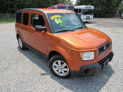 2006 Honda Element for sale in Ashland, VA