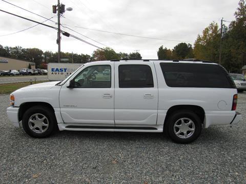 2004 GMC Yukon XL for sale in Ashland, VA