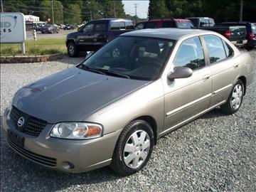 2005 Nissan Sentra for sale in Ashland, VA