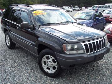 2002 Jeep Grand Cherokee for sale in Ashland, VA