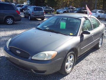 2004 Ford Taurus for sale in Ashland, VA