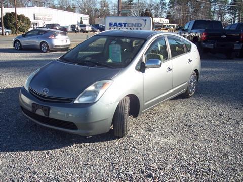2004 Toyota Prius for sale in Ashland VA