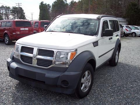 2007 Dodge Nitro for sale in Ashland, VA