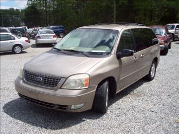 2004 Ford Freestar for sale in Ashland, VA