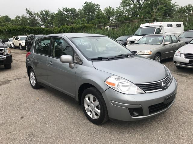 Marvelous 2009 Nissan Versa For Sale At Platinum Sales LLC In Hasbrouck Heights NJ