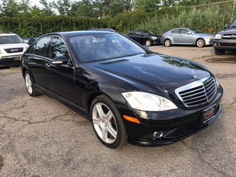 2009 Mercedes-Benz S-Class for sale in Hasbrouck Heights, NJ