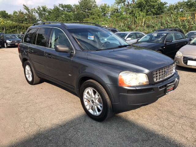 2005 volvo xc90 v8 in hasbrouck heights nj platinum sales llc. Black Bedroom Furniture Sets. Home Design Ideas