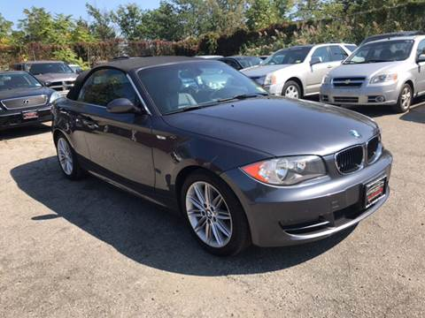 2008 BMW 1 Series for sale in Hasbrouck Heights, NJ