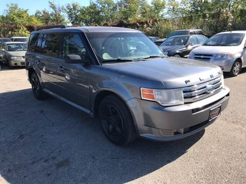 2010 Ford Flex for sale in Hasbrouck Heights, NJ