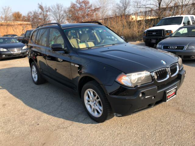 2004 bmw x3 in hasbrouck heights nj platinum sales llc. Black Bedroom Furniture Sets. Home Design Ideas