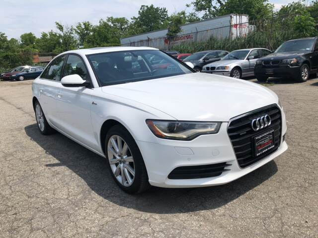 Audi A T Quattro Premium Plus In Hasbrouck Heights NJ - Audi a6 for sale